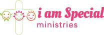 I am Special Ministries Logo